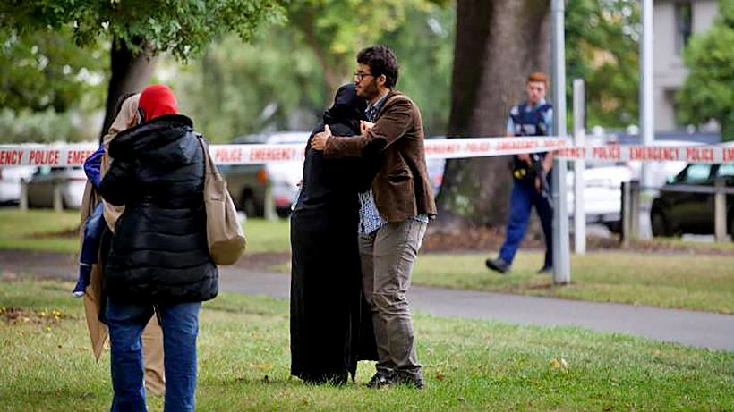 Irony and the Alt-Right: What the Christchurch Shooter Tells